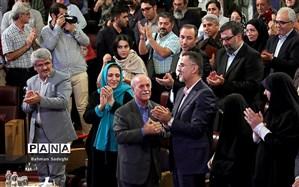 حجت الله ایوبی در نکوداشت یدالله کابلی: خوشنویسان پرچمدار فرهنگ اصیل هستند