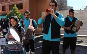 مازندران با جشنهای بومی به استقبال سال نوی تبری میرود