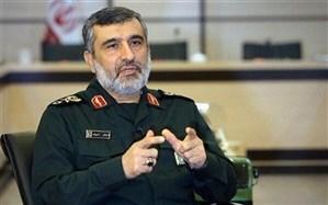 خبر شهادت سردار حاجیزاده تکذیب شد