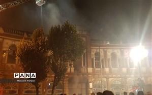 رییس کانون سردفتران و دفتریاران: مردم نگران اسناد خود در دفتر ۳۹ تهران نباشند