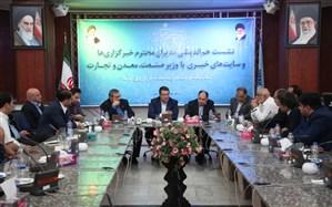وزیر صمت: داخلی سازی ۱۰ میلیارد دلار قطعات وارداتی بین شرکت های قطعه ساز توزیع شد
