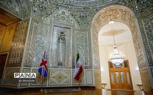 واکنش بریتانیا به گام سوم کاهش تعهدات برجامی ایران