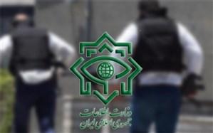 جزئیات دستگیری ۱۷ جاسوس سیا در ایران + تصاویر