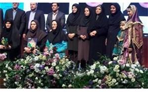 درخشش دبیر زنجانی در رقابت های علمی تخصصی معلمان تربیت بدنی سراسر کشور