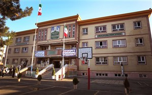 بوی ماه مهر در 9 پروژه آموزشی و پرورشی با 61 کلاس درس جدید