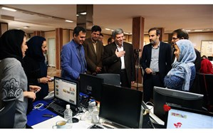 سیدجواد حسینی: تلاش میکنیم تا رتبهبندی معلمان را در مهر امسال انجام دهیم