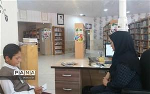 کتابخانه نهادی اجتماعی برای مدیریت منابع اطلاعاتی است
