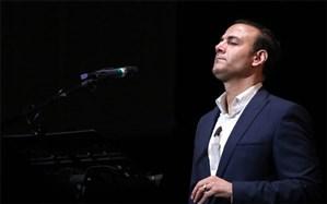 نخستوزیر عراق کنسرت علیرضا قربانی را لغو کرد