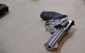 مجازات خرید و قاچاق اسلحه سبک در ایران+اینفوگرافی