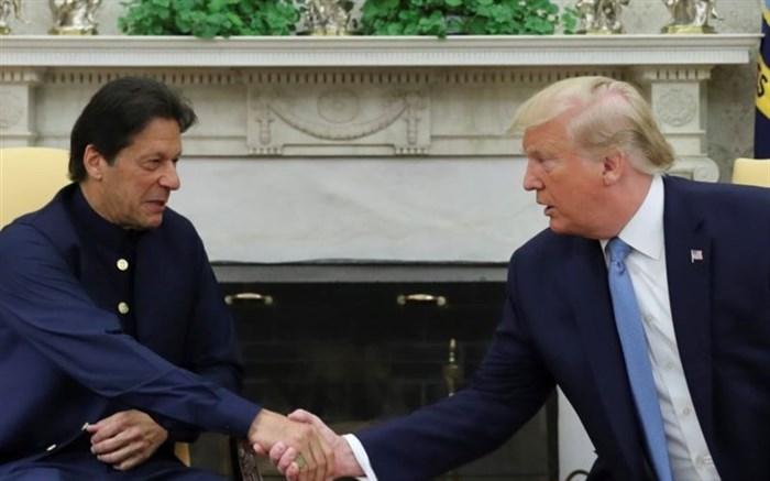 ترامپ: افغانستان را میتوانم در یک هفته از نقشه دنیا محو کنم