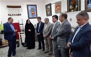کاظمی: کانون فرهنگی امام خمینی (ره) اصفهان دارای ظرفیت بسیار زیادی است