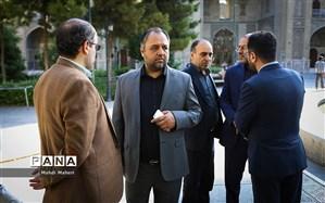 وعده  رئیس سازمان نوسازی مدارس برای حذف مدارس خشتی و گلی