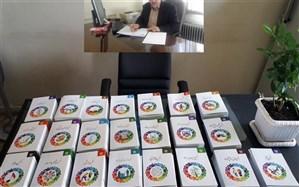 توسعه و تقویت فعالیت انجمن های کانون های فرهنگی و تربیتی آذربایجان غربی