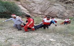 جان باختن سربازی که به سد «بارون» چالدران سقوط کرد