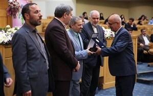 تجلیل از استان آذربایجان غربی به دلیل کسب 6 رتبه برتر کشوری
