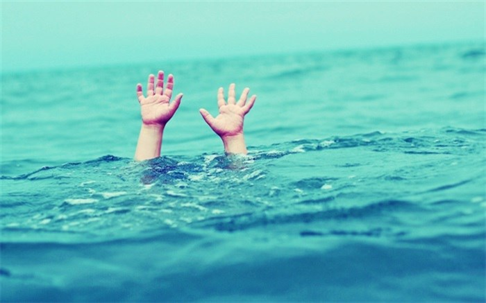 غرق شدن پسر 7 ساله