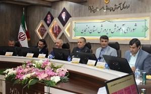 طرح تقویت بنیه علمی دانش آموزان در 47 آموزشگاه شبانه روزی استان برگزار می گردد