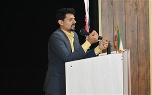 اولین همایش سفیران جوان شهرستان میناب برگزار شد