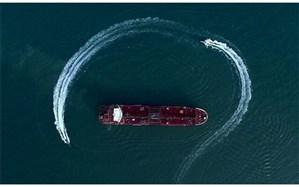 توقیف نفتکش انگلیسی از شبکه مستند پخش میشود
