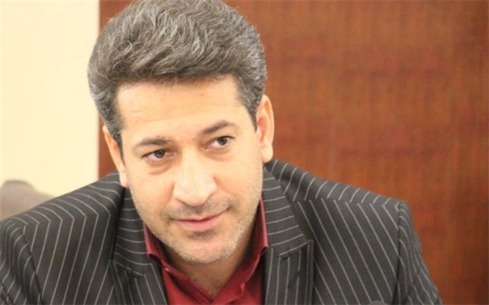 محمد بداغی
