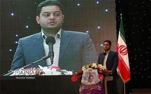 وجود ۱۰۰ پروژه مدرسه سازی فعال در خوزستان