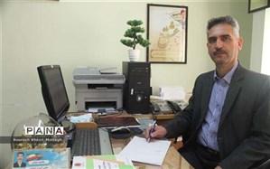 جشنواره راهبران آموزش غرب استان فارس به میزبانی کازرون