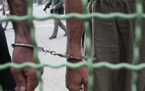 دستگیری یک شبکه ضد انقلاب در مشهد