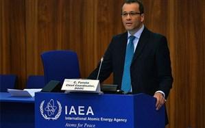 یک رومانیایی رئیس موقت آژانس بینالمللی انرژی اتمی شد