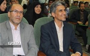 ارزیابی ها نشان از برگزاری مفید همایش ملی شوراهای دانش آموزی استان ها دارد