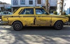 تاکنون چه تعداد تاکسی اسقاط شده است+ اینفوگرافی