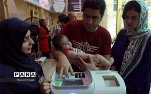نتایج اولیه انتخابات شورایاری اعلام شد