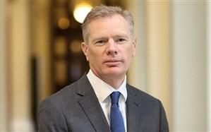 سفیر بریتانیا: به ائتلافی علیه ایران نمیپیوندیم