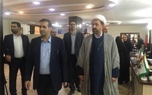 بازدید چند تن از نمایندگان مجلس از ستاد اجرایی انتخابات شورایاری