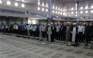 امام جمعه اسلامشهر: مسئولین در ادارات درجهت حل مشکلات مردم تلاش مضاعف داشته باشند