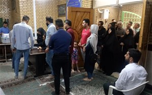 حضور ۵٠٩ هزار تهرانی در انتخابات شورایاری