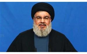 سیدحسن نصرالله: حزبالله در حمله به کاروان یکی از وزرای وزیر لبنان نقش نداشت