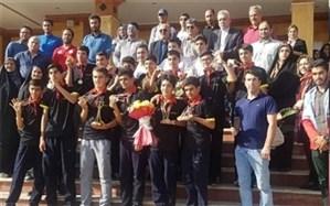 کسب رتبه برتر دانش آموزان البرزی در هفتمین المپیاد طرح ملی دادرس