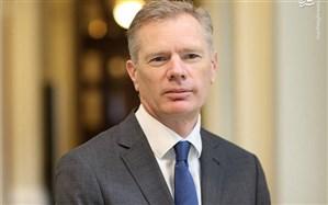 سفیر بریتانیا در تهران: ایران باید نفتخود را بفروشد