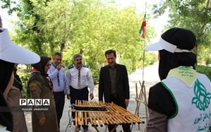 مدیر کل آموزش و پرورش استان کردستان بر مهارت آموزی اجتماعی دانش آموزان تاکید کرد