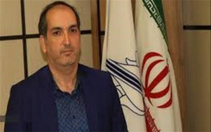 محمد رضا احمدی نژاد