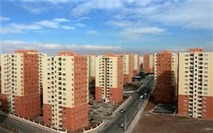 معاون وزیر راه : صلاحیت ۴۵هزار متقاضی طرح ملی مسکن در شهرهای جدید تأیید شد
