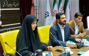 گردهمایی مشترک معاونین آموزش متوسطه و ابتدایی آذربایجان شرقی برگزار شد