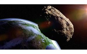 ۳ سیارک از نزدیکی زمین عبور کردند + تصویر