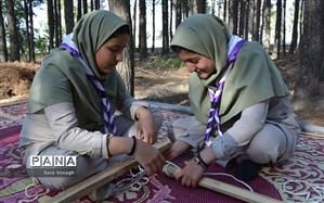 اردوی 2 هزار نفره دانشآموزان پیشتاز در تهران و نیشابور برگزار میشود