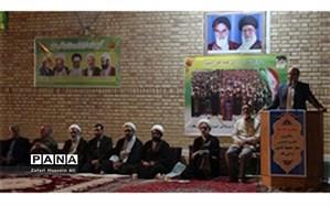 حجت الاسلام محمود عزیزی:خدمت به نمازجمعه،خدمت به نماز و نظام است