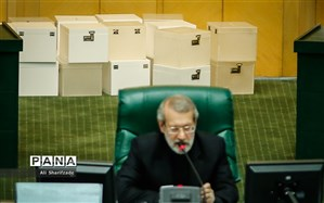 لاریجانی خواستار تسریع در ارسال لایحه منع خشونت علیه زنان به مجلس شد