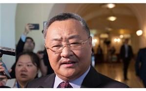 چین: تمام طرف های حاضر درنشست وین خواستار حفظ برجام هستند