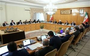 روحانی: زندگی مردم توام با سختی است اما مسیر اقتصادی ماههای اخیر مثبت و باثبات است