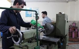 تشریح فعالیتهای مرکز آموزشهای فنی و حرفه ای شهرستان اسلامشهر