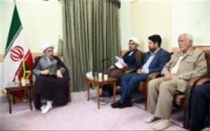نماینده ولی فقیه در فارس: نباید از میدان دادن به جوانان هراس داشت